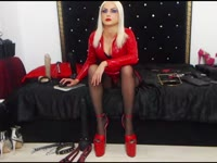 I am a dominant woman, experienced in many fetishes: CBT, JOI, CEI, SPH, strap-on, etc. I like obedient guys, money slaves, cuckolds, men with common sense. Don